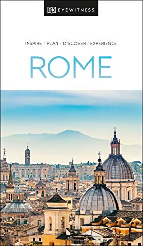 DK Eyewitness Rome (Travel Guide) (English Edition)
