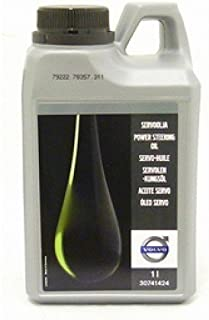 Volvo Genuine 30741424, Power Steering Fluid