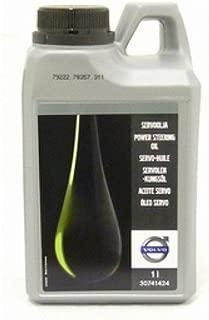 Best power steering fluid for volvo 850 Reviews