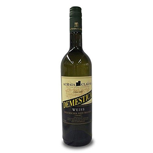 Achaia Clauss Demestica Weißwein 0,75L