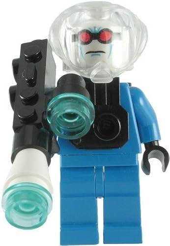 LEGO Bathomme  Mr Libreze Mini-Figurine