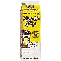 Medalla de oro esmalte Pop–Sweet maíz palomitas condimento–794g caja