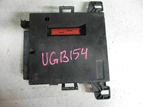 REUSED PARTS Multifunction On Dash Fuse 1F1T 01 5% OFF Fits Sable Panel Max 77% OFF