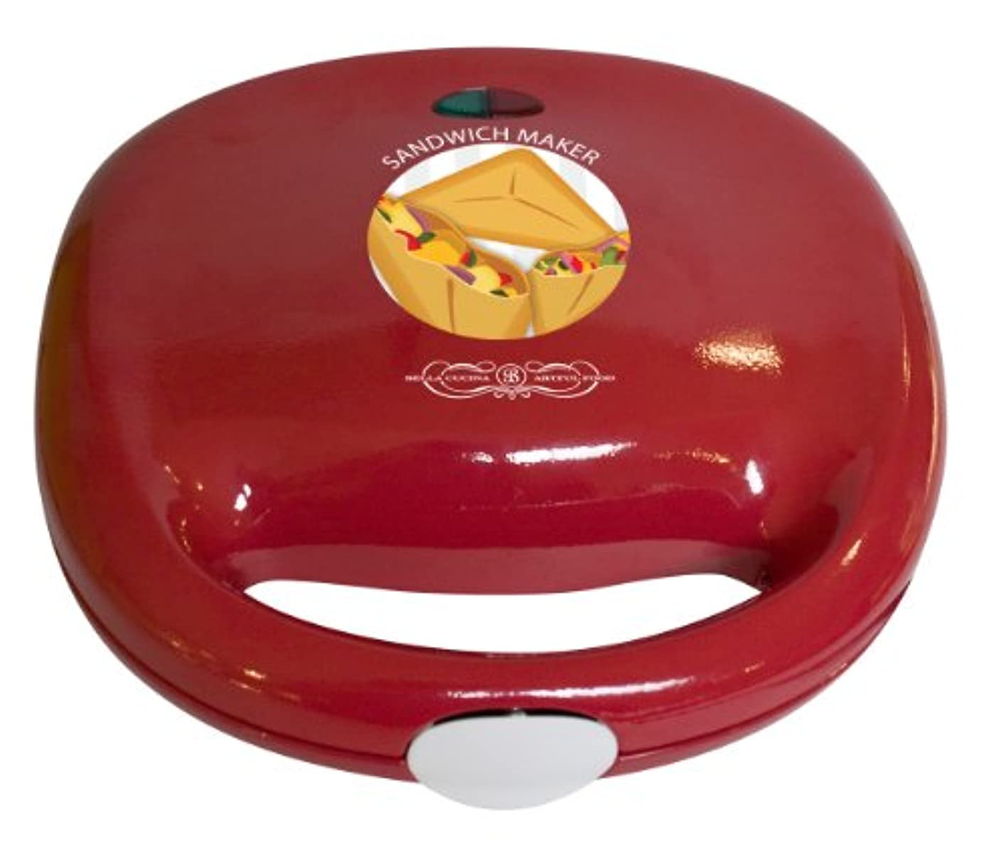 Bella Cucina 13502 Novelty Snack Maker