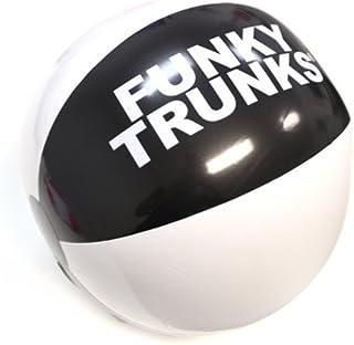 Funky Trunks - BEACHBALL - BLACK/WHITE