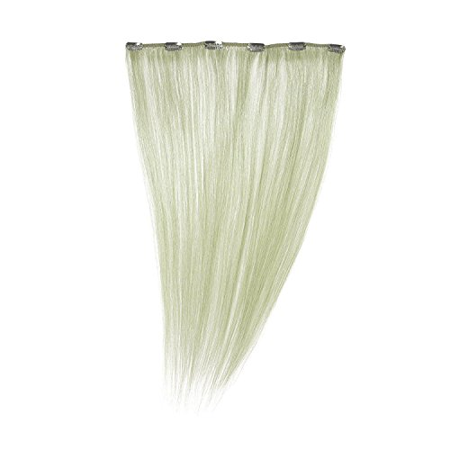 American Dream Thermofibre à clipser 1 pièce Vert pâle 45,7 cm