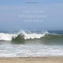 outer reaches: half-heard poems wash ashore