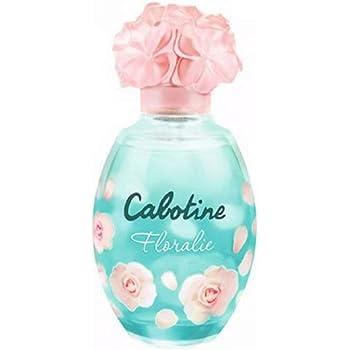 Parfums Gres Eau De Toilette Spray, Cabotine Floralie, 3.4 Ounce