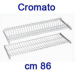 SCOLAPIATTI CROMATO CM 86
