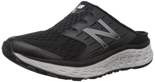 New Balance Women's 900 V1 Walking Shoe, Black/Black, 7.5 M US
