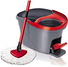 Vileda Easy Wring & Clean (Model: FH1336487) with Refill (Model: FH134301)