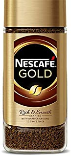 Nescafe Gold 200 gr. 7 Oz