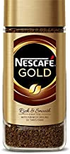 nescafe gold sizes