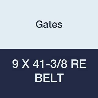 Gates 4 X 33 RE BELT Round Endless Belt 33 Inside Length 1//4 Diameter