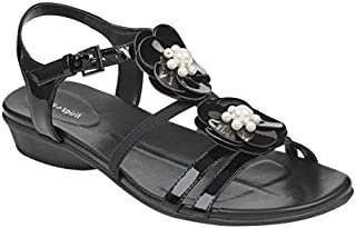 أحذية Easy Spirit Haven، أسود، 7. 5 N US