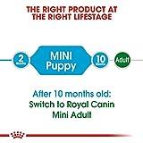 Royal Canin Hundefutter Mini Junior 33, 2 kg, 1er Pack (1 x 2 kg) - 4