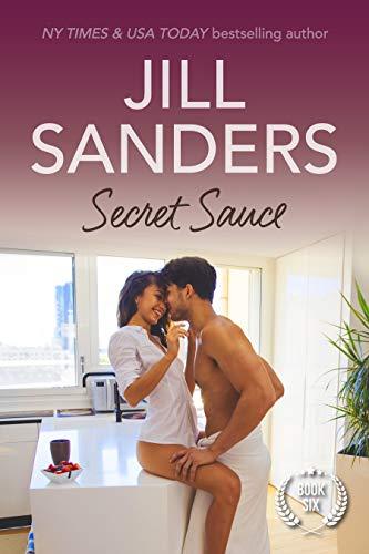 Secret Sauce (The Secret Series Book 6) (English Edition)