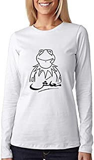 Long Sleeve T-Shirt For Woman 2725616684403