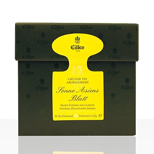 EILLES Tea Diamonds Sonne Asiens 20er Box