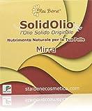 StaiBene Olio Solido Solidolio Mirra - 100 gr