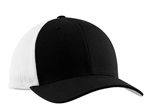 Port Authority - Flexfit Mesh Back Cap