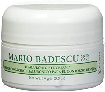 Mario Badescu Hyaluronic Eye Cream 0.5 Oz