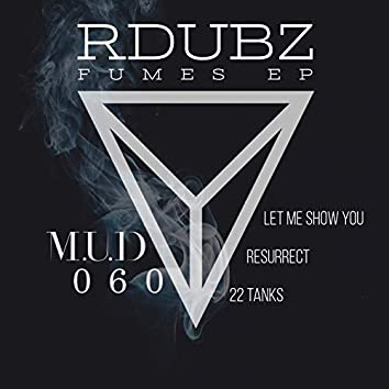 Fumes EP