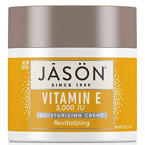 (2 Pack) - Jason Bodycare - Vitamin E 5000 Iu | 113g | 2 PACK BUNDLE