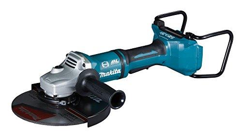 Makita accu-haakse slijper (zonder accu/oplader, 1500 W, 36 V) DGA900ZKX2