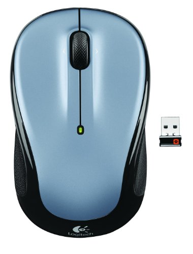 Logitech M325 Wireless Mouse, 2....