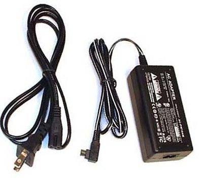 AC Adapter for Sony Alpha SLT-A58 ac, Sony SLT-A58K ac, Sony SLT-A58M ac, Sony SLT-A58Y SLTA58KFLBDL