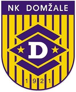 NK Domzale - Slovenia Football Soccer Futbol - Car Sticker - 5