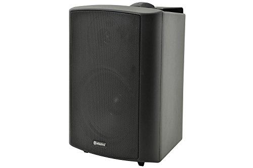 Adastra BP6VW 100V 6.5 Background Speaker Black