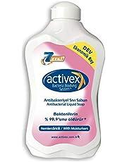 Activex Antibakteriyel Sıvı Sabun
