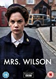 41DQlaxvc0L. SL160  - Mrs Wilson : une fascinante histoire de famille (sur France 3)