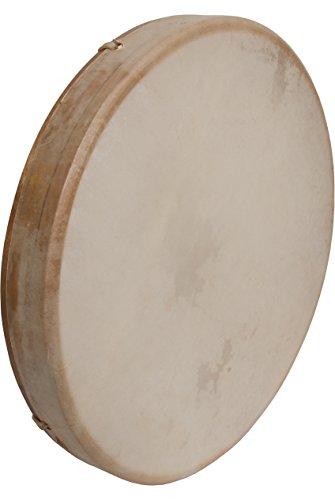 """4. Frame Drum, 16"""", Interior Tuning"""