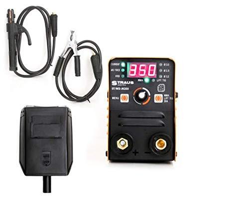 Mini Saldatrice inverter portatile a elettrodo professionale per fabbro da 350 ampere