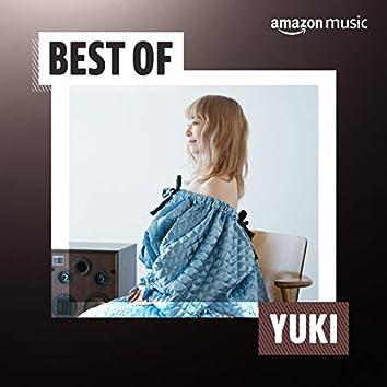 Best of YUKI