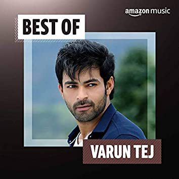 Best of Varun Tej