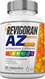 Multivitamínico de A-Z 60 Tabletes
