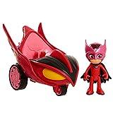 PJ Masks Hero  Blast Vehicles-Owlette