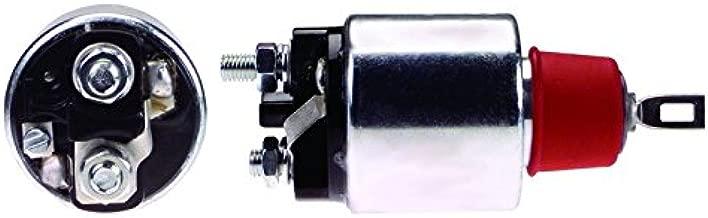 New 12V Starter Solenoid For Gehl Skid Steer 5640 5640E 6640E F4M2001 Diesel 3-Terminal 9 330 331 010, KHD 131-9265