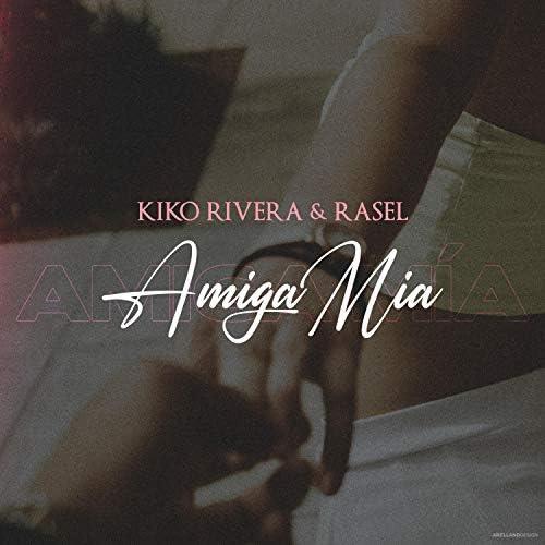Kiko Rivera & Rasel