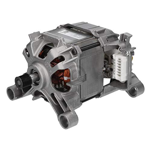 Bosch Siemens 144797 00144797 ORIGINAL Motor Hauptmotor Anlaufmotor Antriebsmotor Kollektormotor 1BA67550RA Waschautomat Waschmaschine auch Neff Constructa Balay