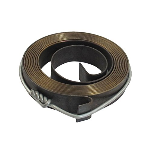 %9 OFF! XMHF 10 Drill Press Quill Feed Return Coil Spring Assembly 5.4cm x 1cm, 2 Piece