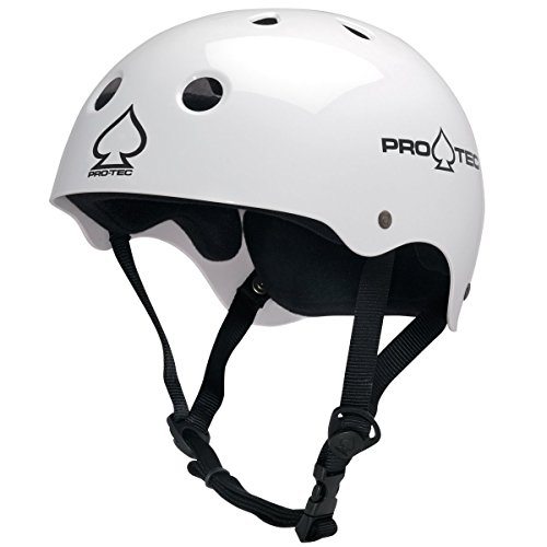 Pro-Tec - Classic Certified Skate Helme