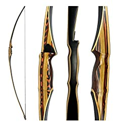 Southwest Archery Scorpion Traditional Long Bow