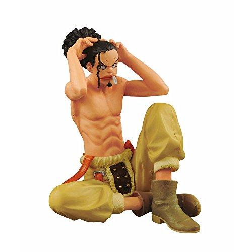 One Piece – The Naked Usopp [