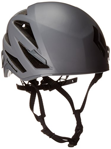 Black Diamond Vapor Helmet - Steel Grey