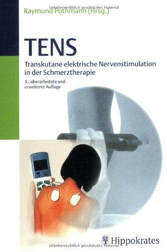 TENS - Transkutane elektrische Nervenstimulation in der Schmerztherapie